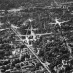 SURVOLS – La photographie aérienne des villes