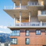 A Grenoble, il y a du monde au balcon à la Maison Edouard François
