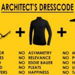 L'architecte : un cliché en noir et blanc ?