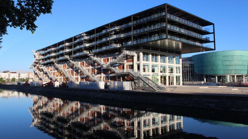 Prix Architecture et Maîtres d'Ouvrage (AMO) 2018 – Les lauréats