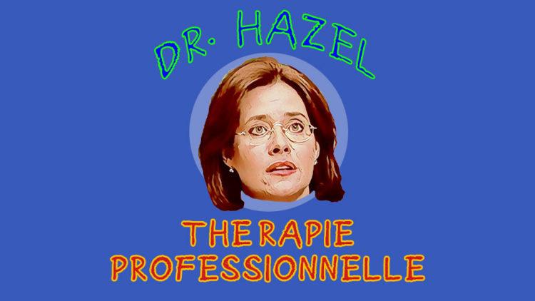 Ethel Hazel