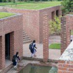 Bengal Stream, architecture vive du Bangladesh