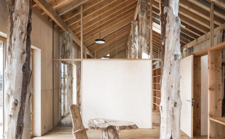 ramdam un art pauvre riche de sens chroniques d 39 architecture. Black Bedroom Furniture Sets. Home Design Ideas