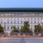 SUD Architectes en Pologne fait Palace