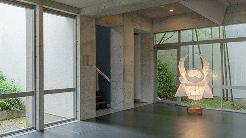 Appel à candidatures pour une résidence d'artistes à la Villa Kujoyama