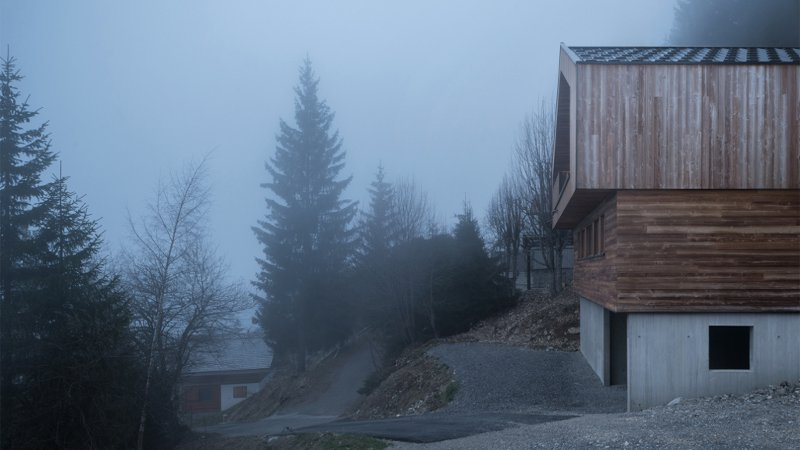 Studio Razavi architecture - Maîtrise d'Ouvrage Particulière