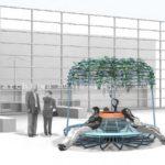 Lyon City Demain, ce à quoi pensent les jeunes architectes et designers