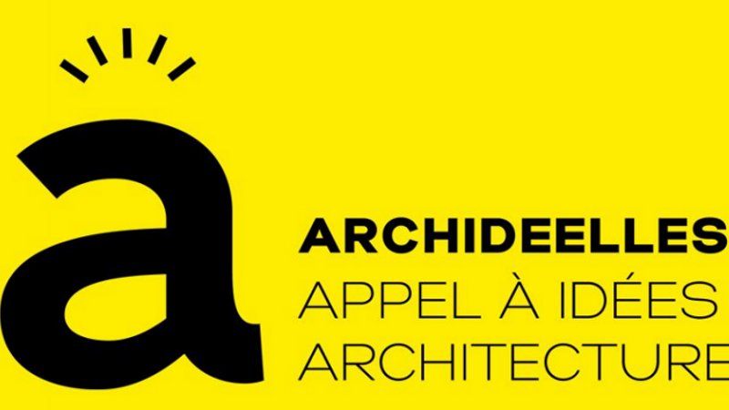 Appel à idées ARCHIDÉELLES #5 - Vers des grands boulevards 3.0