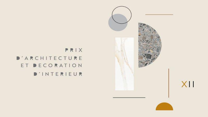 XIIe Prix d'Architecture Porcelanosa