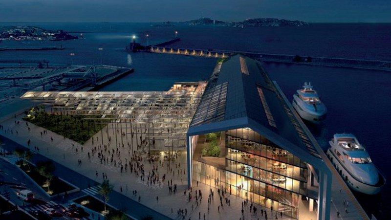 A Marseille, J1 pour Reichen & Robert