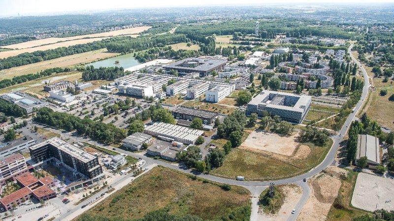 Consultation à Paris-Saclay pour logements étudiants et pôle sportif