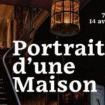 Portrait d'une maison – Chez Victor Hugo, Hauteville House, Guernesey