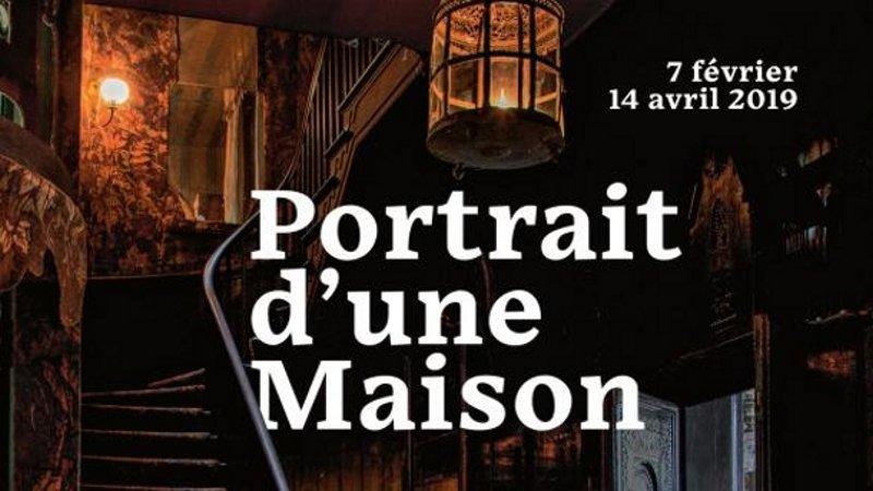 Portrait d'une maison - Chez Victor Hugo, Hauteville House, Guernesey