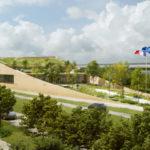 A Paris-Saclay, Mars attaque la sous-préfecture