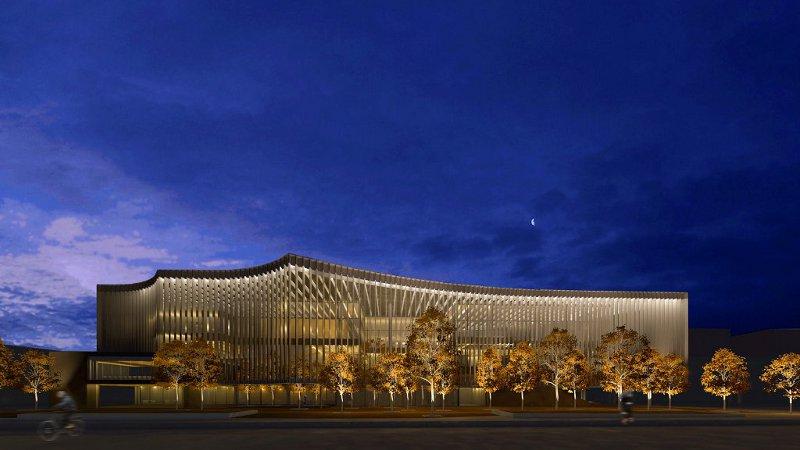MGM Arquitectos (et Beaudouin Architectes) font sensation en Espagne