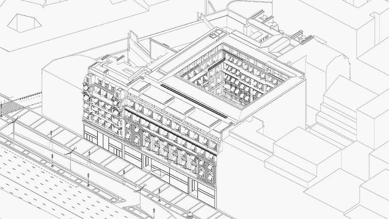 COSA mentale ou de l'ingénierie architecturale