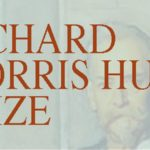 Appel à candidatures pour le Richard Morris Hunt Prize