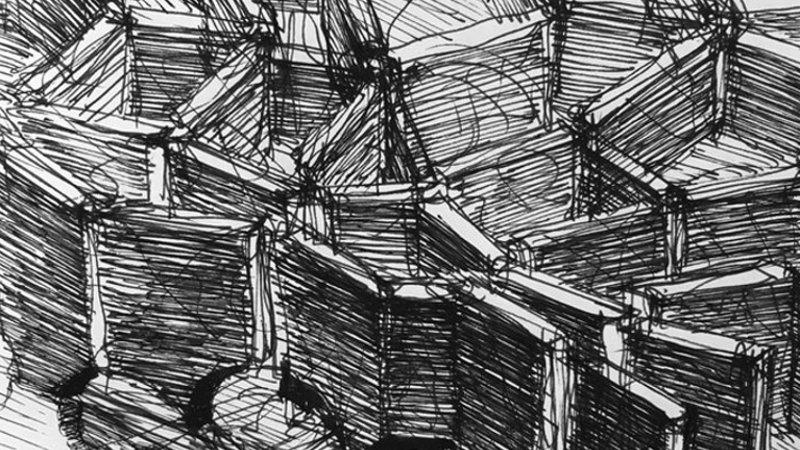 Quel avenir pour le dessin d'architecture ?