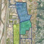 L'EPA Nice Éco-Vallée – concours maîtrise d'œuvre urbaine de Grand Méridia