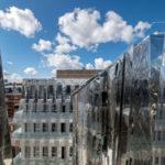 Logement social, le kaléidoscope d'Alain Sarfati à Paris
