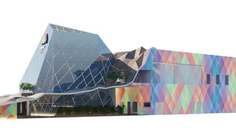 Dubaï 2020 – Le pavillon de Monaco