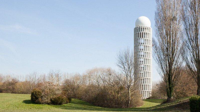 Barthélémy-Griño architectes, lauréats du premier Trophée Béton pro