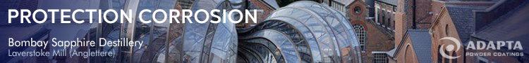 ADAPTA color - Protection contre la corrosion
