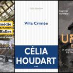 Livres : de la Villa Crimée aux Halles, Urbex !