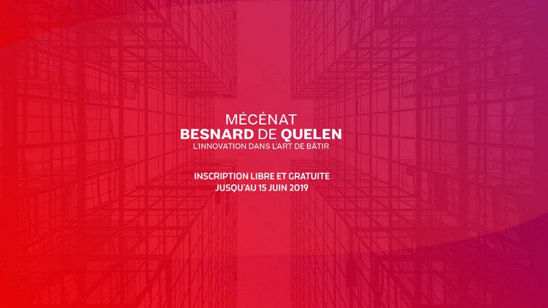 Appel à candidatures - Grand Prix Charles-Henri Besnard