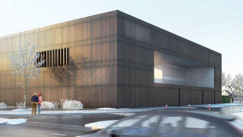 Architectes construisez des prisons, il y a le feu