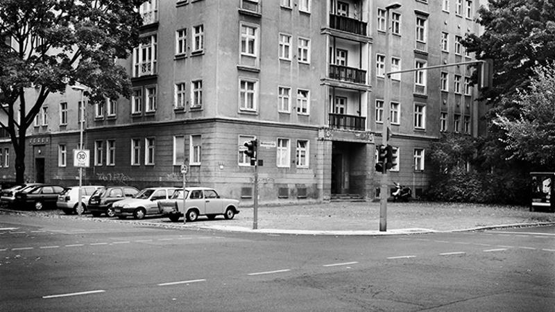 Berlin_Utopie singulière, par Takuji Shimmura
