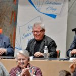 Que diable Daniel Libeskind est-il venu faire à Issy-les-Moulineaux ?