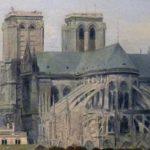 Notre-Dame de Paris, pour encore 700 ans ?