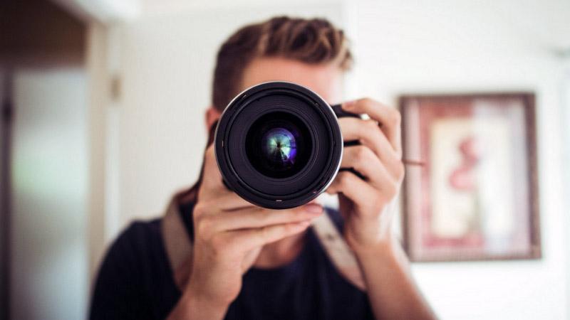 Edition spéciale Photographes