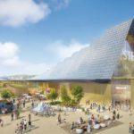 Passementerie aluminée à Saint-Etienne, par SUD Architectes