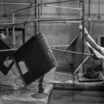 Christiane Eisler, Silke Geister – Luxus Arbeit