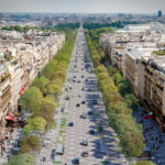Les Champs-Elysées à la recherche de l'effet Bilbao