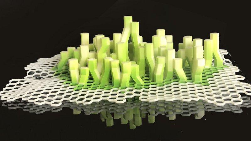 XTU - Recherches et réalisations exposées au Centre Pompidou