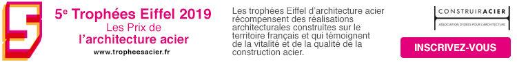 5e Trophées Eiffel