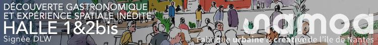 Samoa - Halle 1 & 2bis