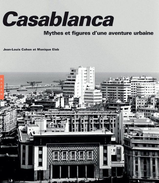 Livre Casablanca