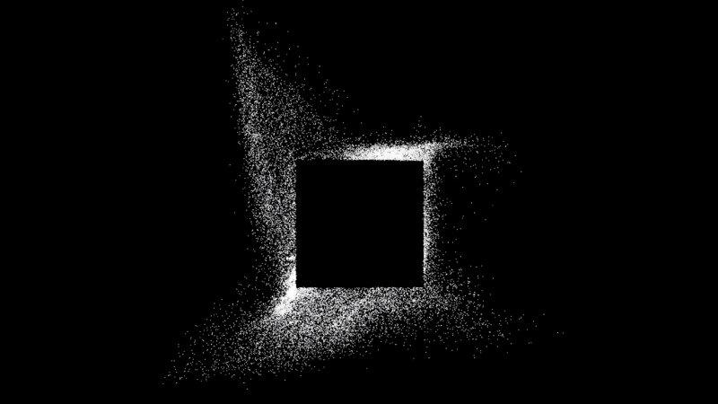 «N-spaces» ou de la nature de la trace numérique
