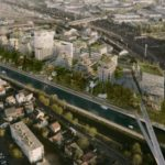 MKNO : Coldefy & Associés are Reinventing Cities à Bobigny