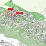 Consultation d'opérateurs à Paris-Saclay pour 400 logements