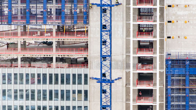 Cro&Co Architecture - Sens Dessus Dessous