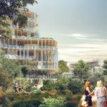 Oxygen Marseille @OXO Architectes