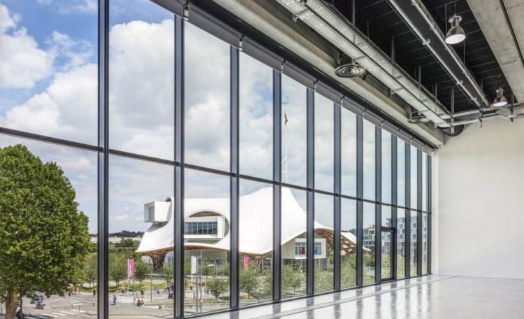 Centre de Congrès Metz