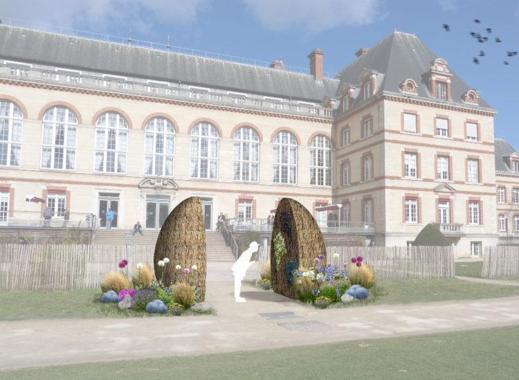 Plastisphère, par Pierre-Emmanuel Guyader et Marion Normand