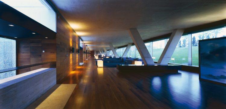 BAAS Arquitectura