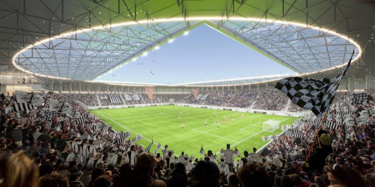 Stade Torpedo